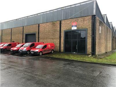 Thumbnail Industrial for sale in Unit 16 Gateway Park, Llandygai Industrial Estate, Llandygai, Bangor, Gwynedd