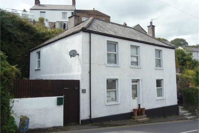 Thumbnail Detached house for sale in Newbridge Hill, Gunnislake, Cornwall