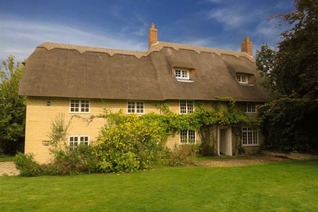 Thumbnail Property to rent in Church Lane, Potterspury, Towcester