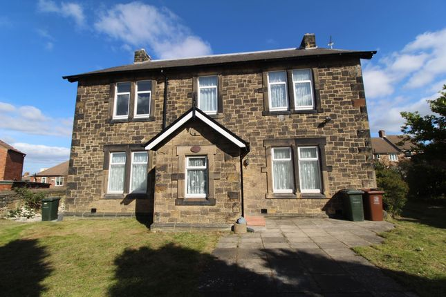 Thumbnail Detached house for sale in Deanham Gardens, Newcastle Upon Tyne