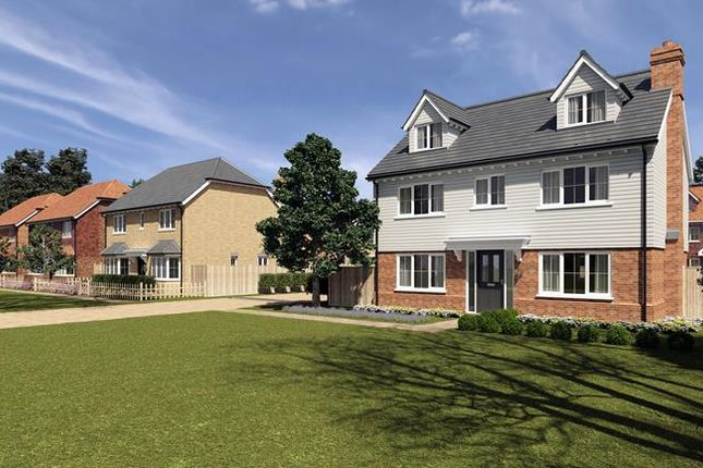 Thumbnail Commercial property for sale in Penny Close, Hubbards Lane, Boughton Monchelsea, Kent