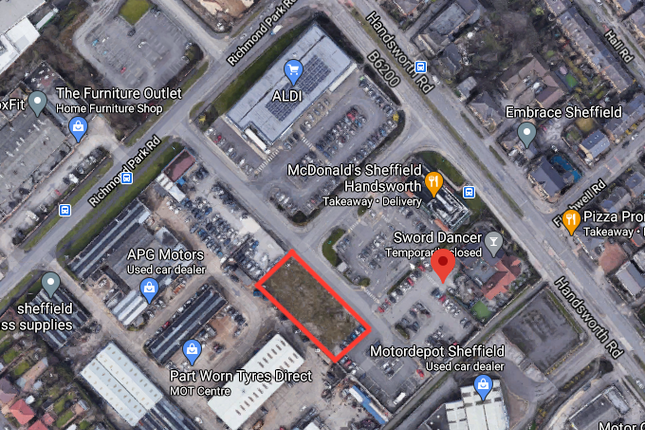 Thumbnail Industrial to let in Turner Business Park, Handsworth Road, Sheffield