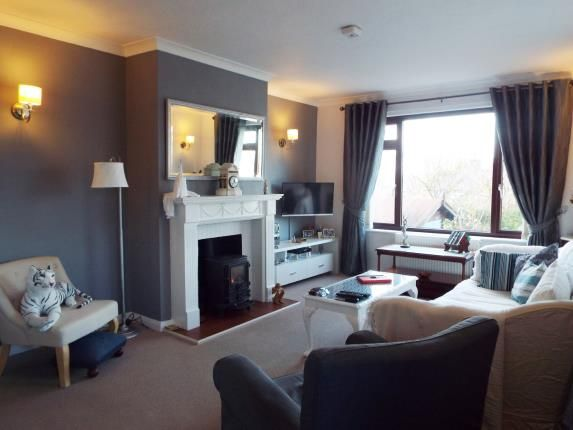 Lounge of Mill Road, Lewes, East Sussex BN7