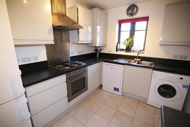Kitchen of Perreyman Square, Tiverton EX16