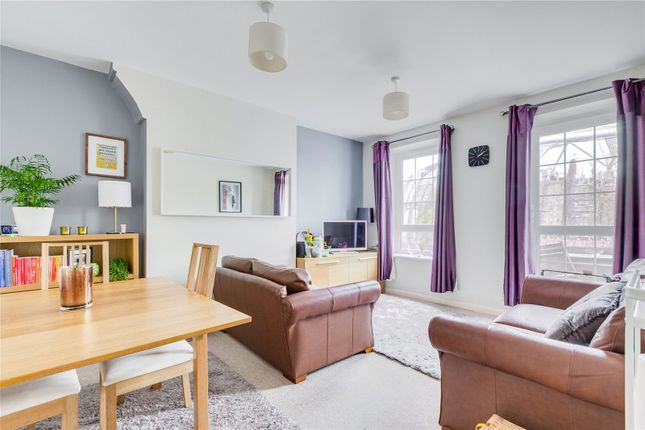 2 bed flat for sale in Shrewsbury House, Meadow Road, London SW8