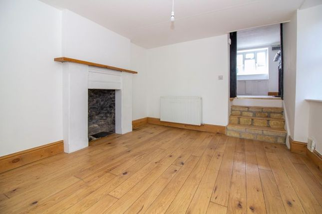 Thumbnail Terraced house for sale in Milk Street, Frome