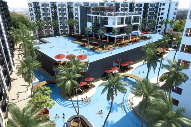 2 bed apartment for sale in Jomtien, South Pattaya, Thailand