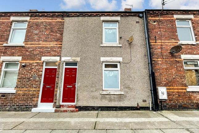 3 bed terraced house to rent in Twelfth Street, Horden, Peterlee SR8