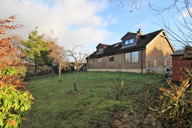 Thumbnail Detached house for sale in Crerag, Beauly