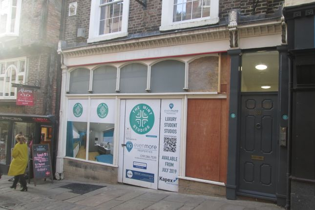 Thumbnail Retail premises to let in Silver Street, Durham