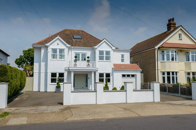 Thumbnail Detached house for sale in Church Road, Shoeburyness, Southend-On-Sea