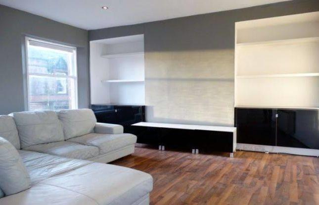 Thumbnail Flat to rent in Barnraws, Shakespeare Street, Dumfries