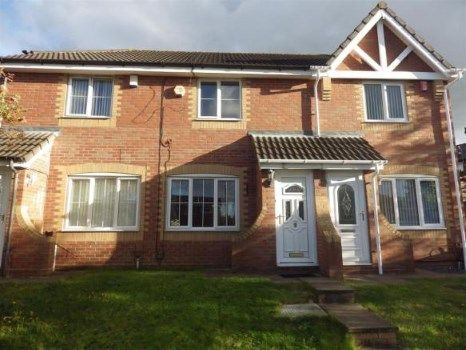 Thumbnail Terraced house for sale in Langley Road, Oldbury, West Midlands