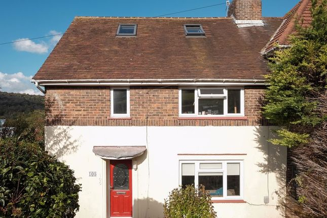 4 bed terraced house to rent in Moulsecoomb Way, Brighton BN2