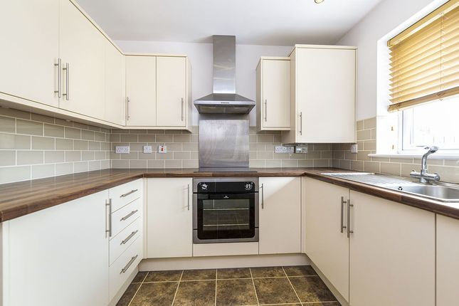 Thumbnail Terraced house for sale in Albion Court, Burnopfield, Newcastle Upon Tyne