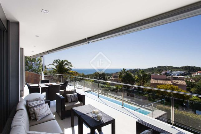 Thumbnail Villa for sale in Sitges, Barcelona, Spain