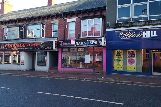 Thumbnail Terraced house to rent in Whitby Road, Ellesmere Port, Cheshire.