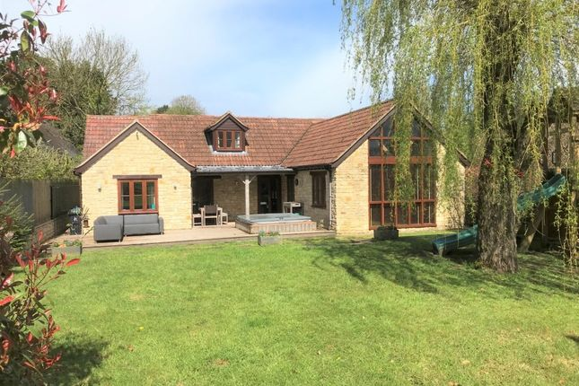 Thumbnail Barn conversion for sale in Church Street, West Stour, Gillingham