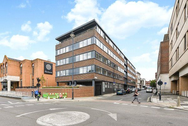 Thumbnail Flat for sale in 8 Ogle Road, Southampton