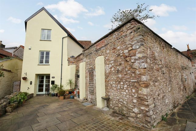 Thumbnail Property for sale in Old Butchers Yard, Axbridge