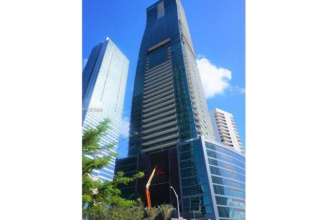 Thumbnail Apartment for sale in 1451 Brickell Av, Miami, Florida, United States Of America