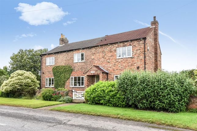 Thumbnail Detached house for sale in Angel Inn House, Tollerton