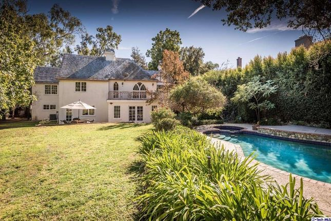 5 bed property for sale in 805 Oak Knoll Circle, Pasadena, Ca, 91106