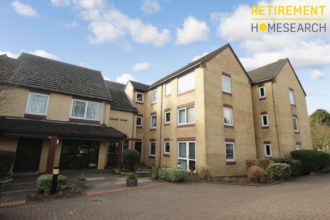 Thumbnail Flat for sale in Homeside House, Penarth