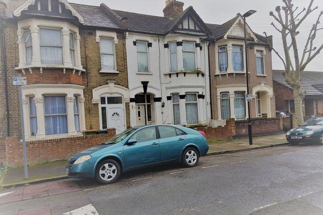 Thumbnail Terraced house for sale in Crofton Road, Plaistow
