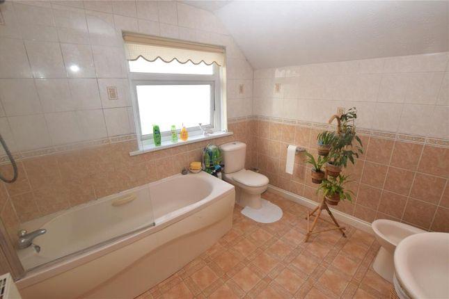 Bathroom of Barcombe Road, Preston, Paignton, Devon TQ3