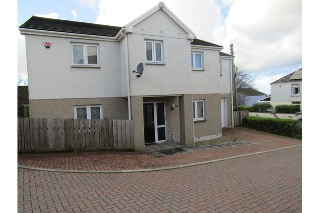 5 bed detached house to rent in Parc Clies, Trevingey, Redruth TR15