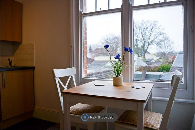 Thumbnail Flat to rent in The Old Bell, Henfield