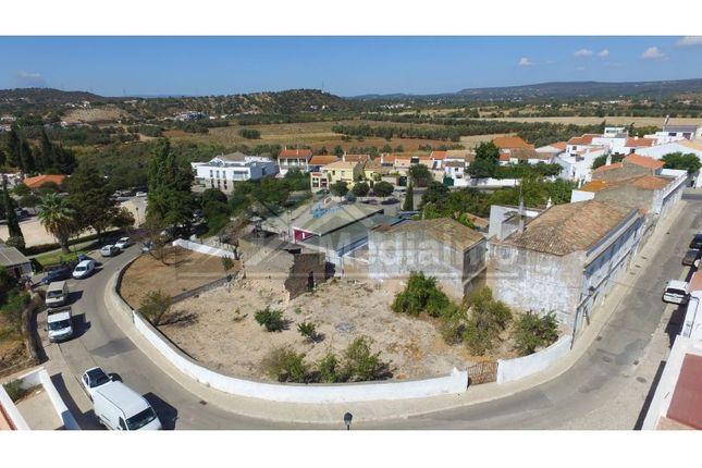 Property for sale in Paderne, Paderne, Albufeira