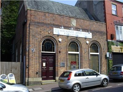 Thumbnail Office for sale in Prior House, 129 High Street, Prestatyn, Denbighshire