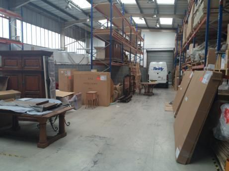Photo 3 of Greengate Furniture, St Georges Works, Coronation Road, Cressex Business Park, High Wycombe, Bucks HP12