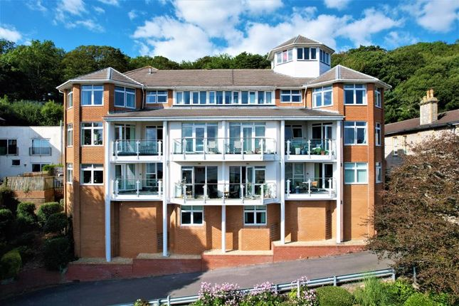 Thumbnail Flat for sale in South Road, Weston Hillside, Weston-Super-Mare