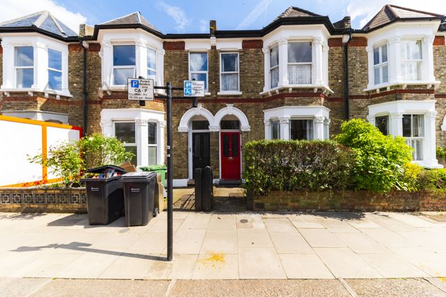 Thumbnail Terraced house to rent in Ulysses Road, West Hampstead