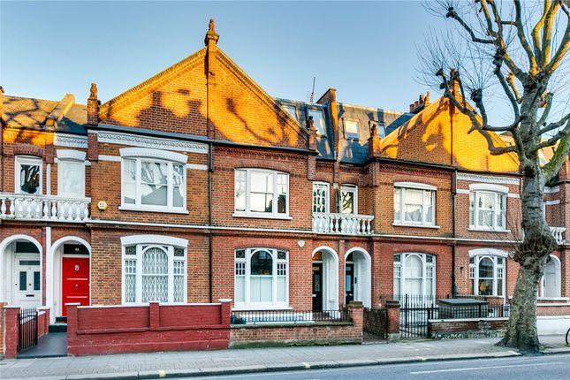 Thumbnail Terraced house for sale in Wandsworth Bridge Road, London