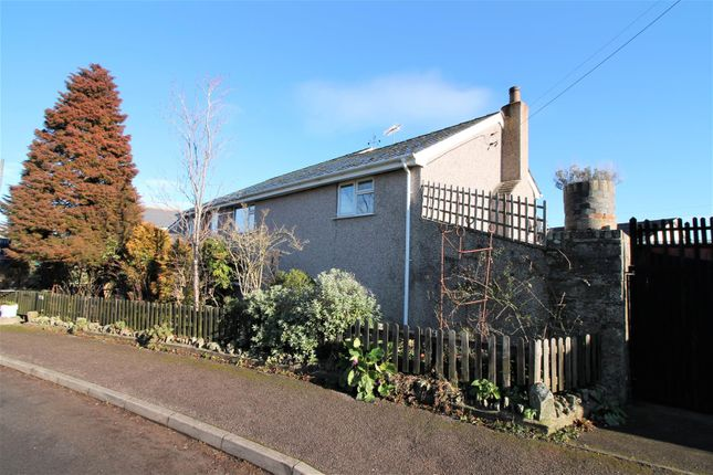 Thumbnail Detached house for sale in Tudor Walk, Berry Hill, Coleford