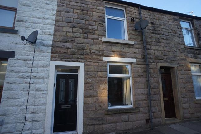 Thumbnail Terraced house to rent in Corporation Street, Clitheroe