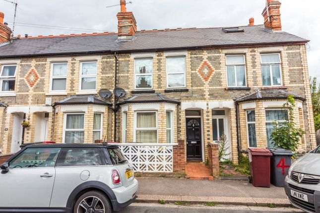 Thumbnail Terraced house for sale in Kent Road, Reading