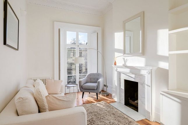 Thumbnail Flat to rent in Chepstow Crescent, Notting Hill