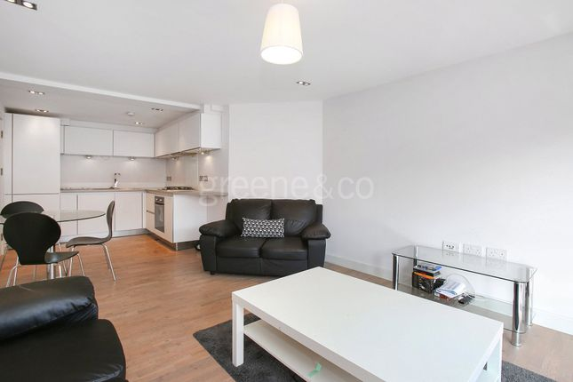 Thumbnail Property to rent in Harmony House, 2 Piano Lane, London