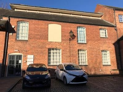 Thumbnail Office to let in Suite 4, Anson Court, Horninglow Street, Burton Upon Trent, Staffordshire