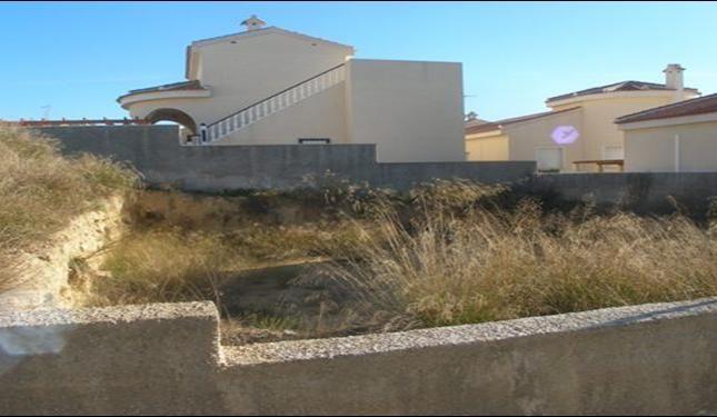 Thumbnail Land for sale in Benijofar, Alicante, Spain