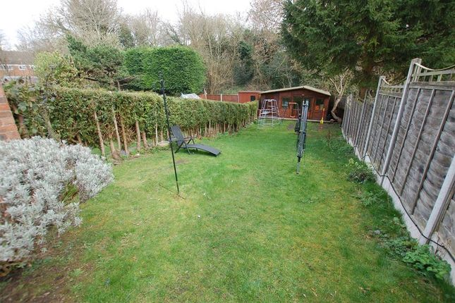 Garden of Coney Green, Stourbridge DY8