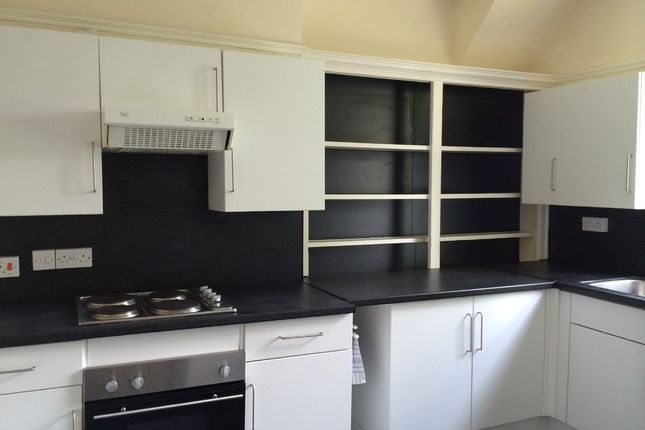Thumbnail Flat to rent in Queens Avenue, Dorchester