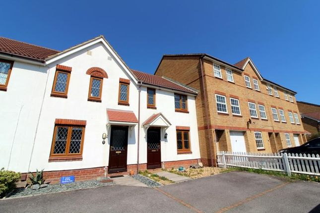 Thumbnail Terraced house to rent in Harbour Way, Shoreham-By-Sea