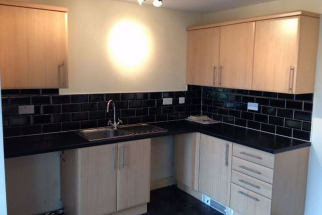 Thumbnail Terraced house to rent in The Point, Alverthorpe, Wakefield, West Yorkshire