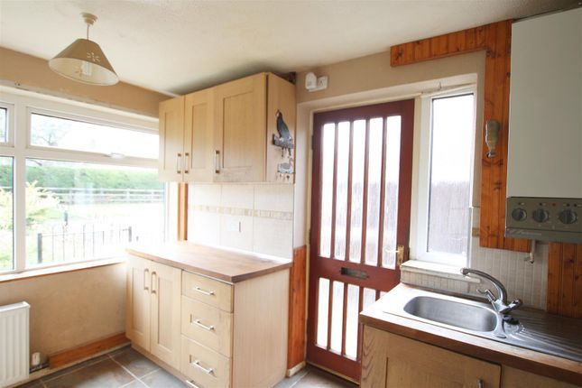 Kitchen of 5 Hunters Way, Norton, Malton YO17